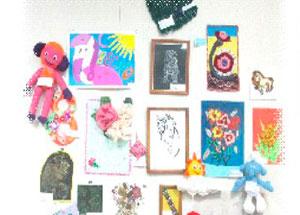 Выставка детских работ город мастеров