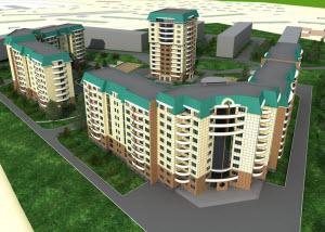 «Денисов-парк» - проект утвержден