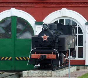 Новоалтайское депо оснастят современным оборудованием