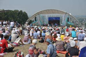 В Алтайском крае стартует Шукшинский кинофестиваль