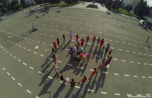 В Новоалтайске забилось «Сердце города»