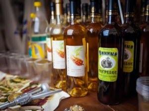 В Алтайском крае стартует производство облепихового вина