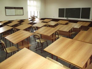 В Тальменском районе готовится к открытию новая школа