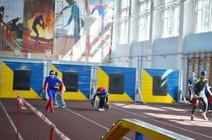 «Юные спасатели» вернулись из Владивостока