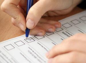 Более 34% избирателей приняли участие в едином дне голосования