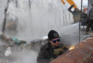 Коммунальщики Новоалтайска и ЗАТО Сибирский готовятся к зиме