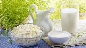 Названы лучшие молочные продукты Алтайского края