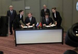 Белорусские комбайны будут собирать в Алтайском крае