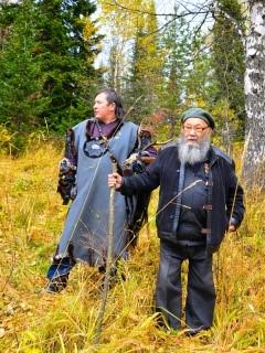Мистический Алтай приоткроют для туристов