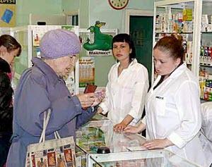 Пенсионерам Алтайского края – скидки на лекарства