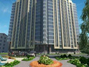 Первый комплекс «Демидов Парка» будет готов к концу октября