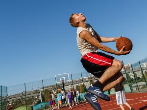 Ребята из Алтайского края взяли «серебро» на «Президентских спортивных играх»