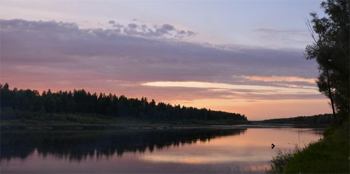 Алтайский край - Чумыш