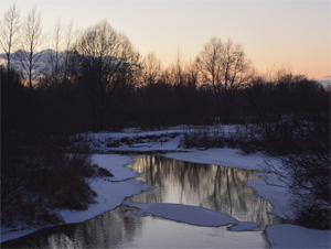Алтайский край - Климат