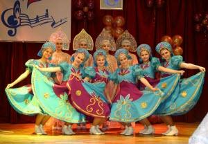 Большим праздником завершился в столице Алтайского края фестиваль «Факел дружбы»