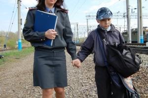 Инспекторы по делам несовершеннолетних посетили новоалтайский приют «Забота»