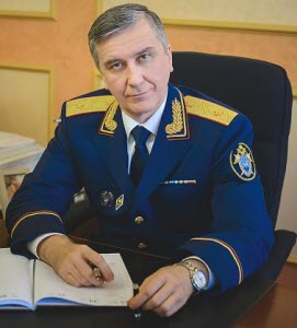 Руководитель следственного управления Следственного комитета РФ по Алтайскому краю проведет личный прием граждан в Новоалтайске