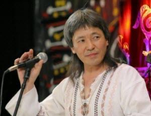 В Новоалтайске с концертом выступит Болот Байрышев