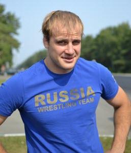 Виталий Щур выиграл международный турнир по греко-римской борьбе
