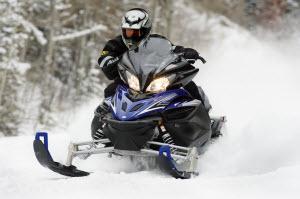 Через два дня в Алтайском крае стартует проверка снегоходов