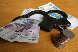 В Новоалтайске задержан мужчина, который похитил деньги у знакомого
