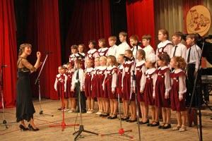 Участники хора из Новоалтайска примут участие во Всероссйском хоровом фестивале