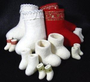 В Алтайском крае пройдет День валенка
