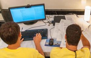 В Барнауле пройдет международный турнир по программированию