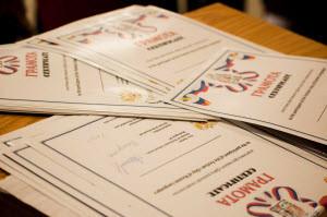 В Новоалтайске подвели итоги конкурса непрофессиональной социальной рекламы