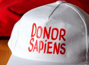 В Новоалтайске проходит акция по сдаче донорской крови