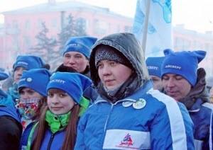 30 января в Барнауле стартует «Снежный десант»