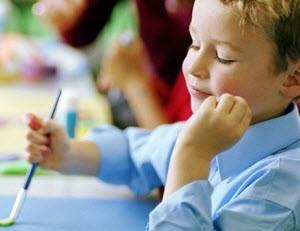 В Алтайском крае пройдет Международный конкурс детского творчества