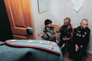 В Новоалтайске преступность среди несовершеннолетних упала на треть