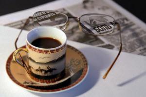 В столице Алтайского края начинает свою работу «Литературное кафе»