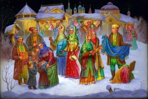 Выставка работ Мир глазами детей в Новоалтайске