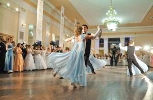 Влюбленных Алтайского края приглашают на бал