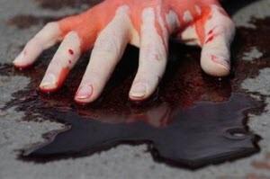 Директор ДЮСШ Первомайского района совершил убийство на почве ревности