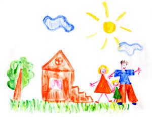 Малыши и подростки Новоалтайска приглашаются к участию в творческом конкурсе