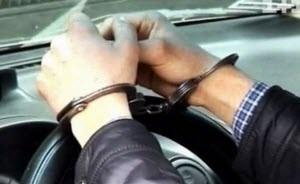 В Первомайском районе задержали 24-летнего угонщика