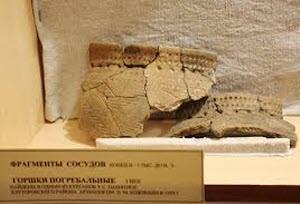 В музее Новоалтайска проходит выставка археологических памятников Ариев