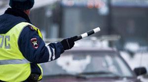 Массовые проверки водителей на трезвость в Новоалтайске 25 мая