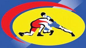 Турнир по греко-римской борьбе в Новоалтайске памяти Григорьева в 2019 году
