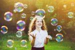 Фестиваль мыльных пузырей в Новоалтайске и Барнауле
