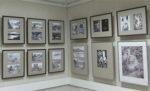 Выставка Змеиногорские силуэты